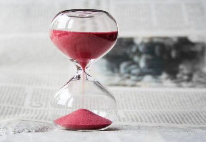 Come aumentare la capacità di gestione del tempo grazie alla Mindfulness