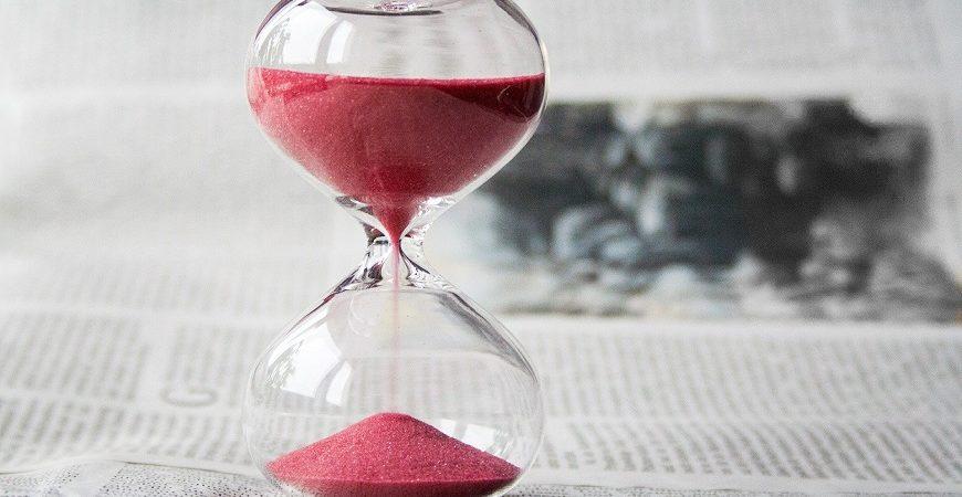 gestione del tempo mindfulness