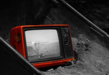 Guardi la televisione? Liberati dalla paura con un click