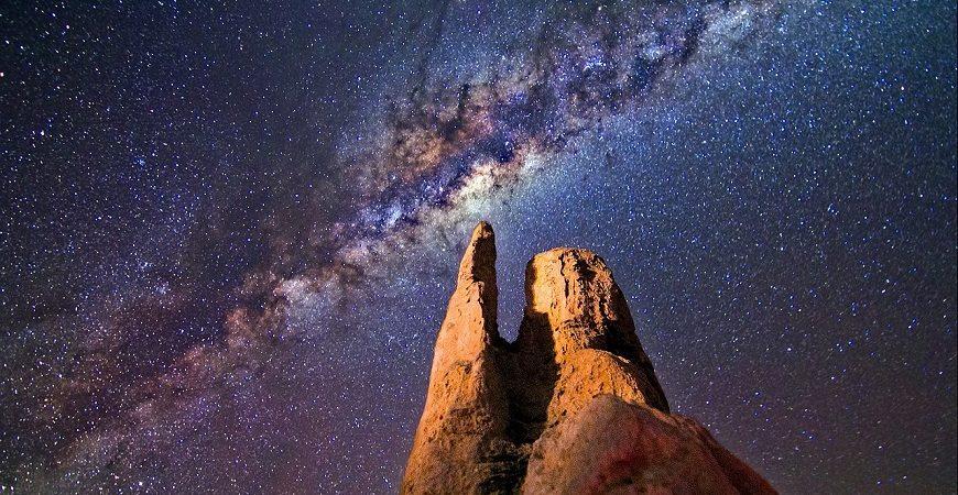 Festeggiando con le stelle