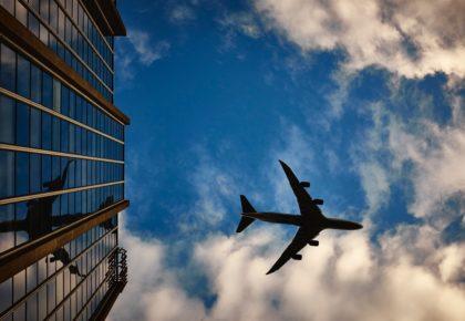 La Consapevolezza è come un aeroplano
