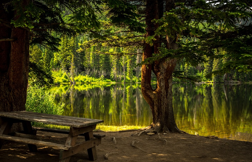 Mindfulness e Pilates al Lago Piccolo