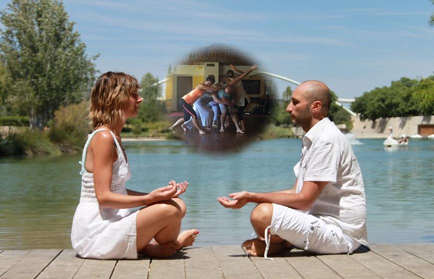 Presentazione del LABORATORIO di Mindfulness & Movimento