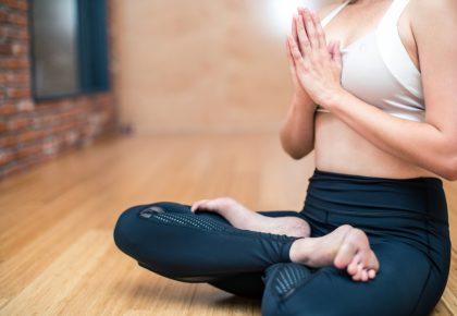 Meditazione e Mindfulness: che differenza c'è?