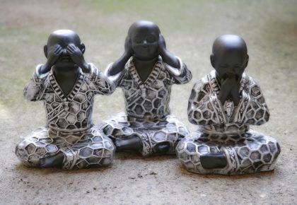 Come smettere di pensare ossessivamente applicando la Mindfulness