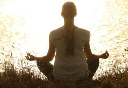 """""""Ho difficoltà a meditare"""": 4 passi per meditare facilmente"""