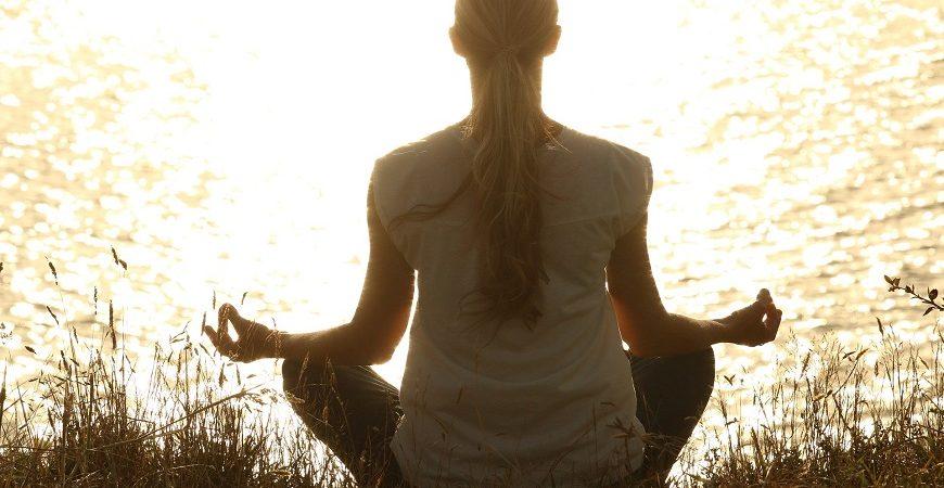 ho difficoltá a meditare