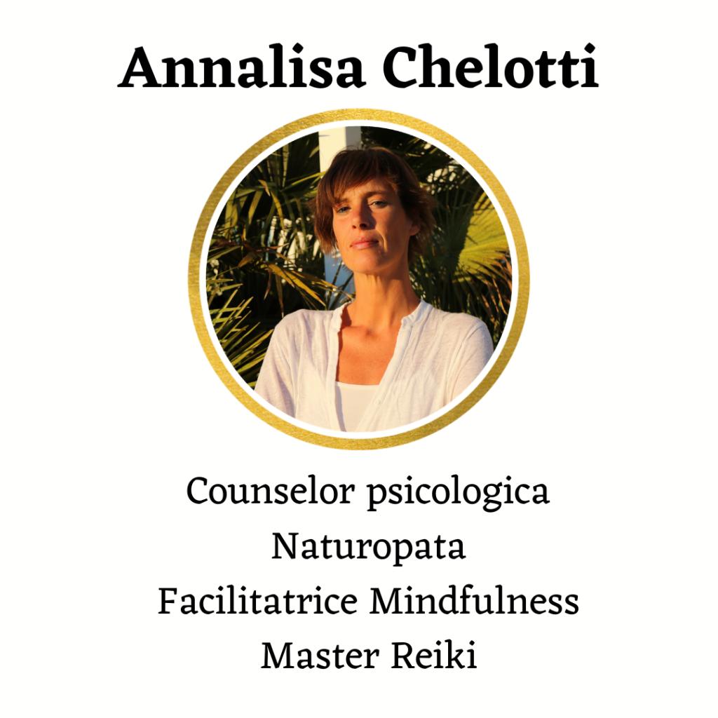 Annalisa Chelotti