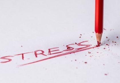 Come gestire lo stress da lavoro e guarirlo grazie agli esercizi Mindfulness