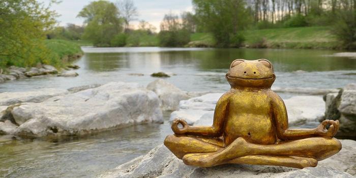 stress da lavoro e mindfulness